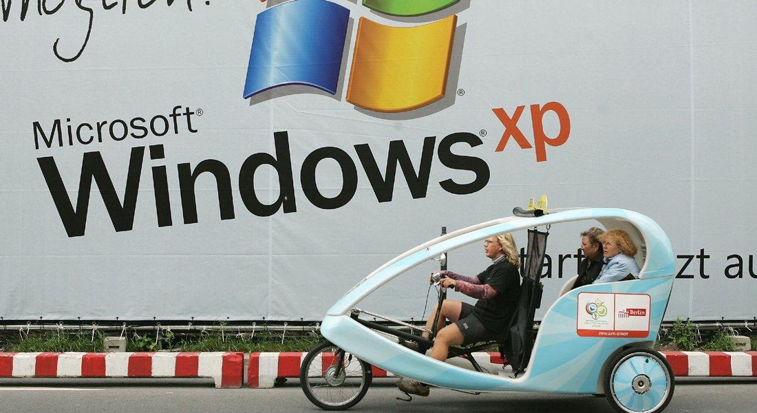 500 Milyon XP Kullanıcısına Kötü Haber – Windows 8 e hazırlanmaya başlayın